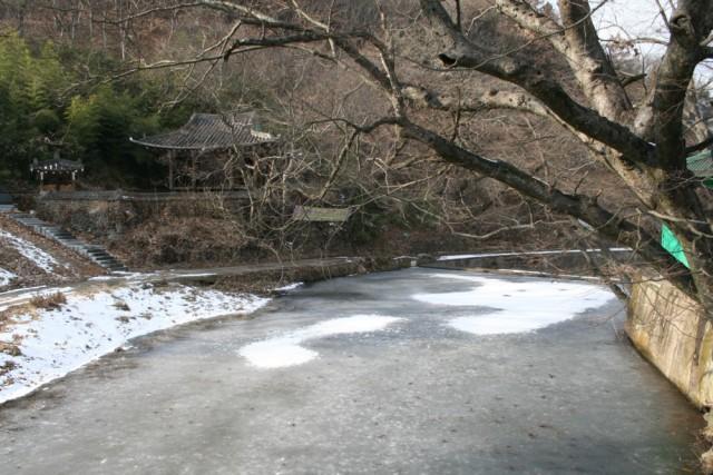 inverno in Corea (da wikicommons)