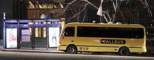 autobus notturni