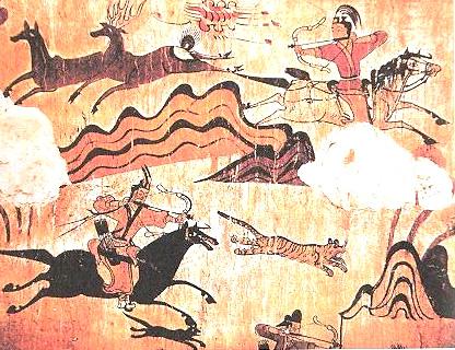 Hwarang (da timetree)