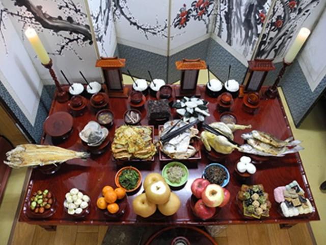 Chuseok (foto da wikimedia commons)