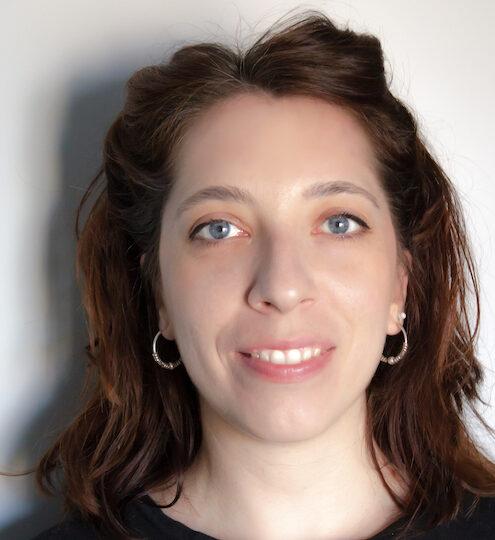 Claudia Gifuni viaggioincorea