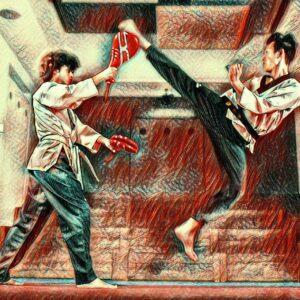kang taekwondo